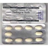 Generic Cialis Soft 20 MG