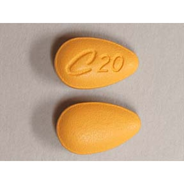 How fast does cialis 20 mg work