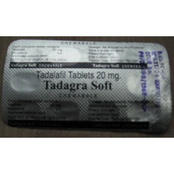 Cialis Soft 20 mg Italia