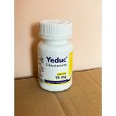 Generic Reductil Sibutramine YEDUC 15 mg