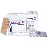 Generic Cialis Super Active 20 mg N