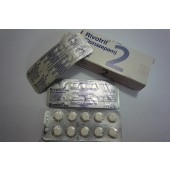 RIVOTRIL 2 mg (clonazepam) Brand