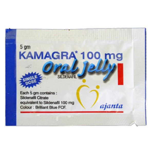 kamagra oral jelly dosage