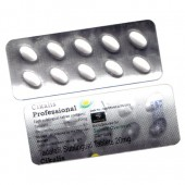 Generico Cialis Professional 20 mg