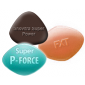Eiaculazione precoce (Snovitra Super Power, Super P-Force, Malegra-FXT)
