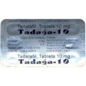 Generico Cialis (Tadalafil) 10 mg