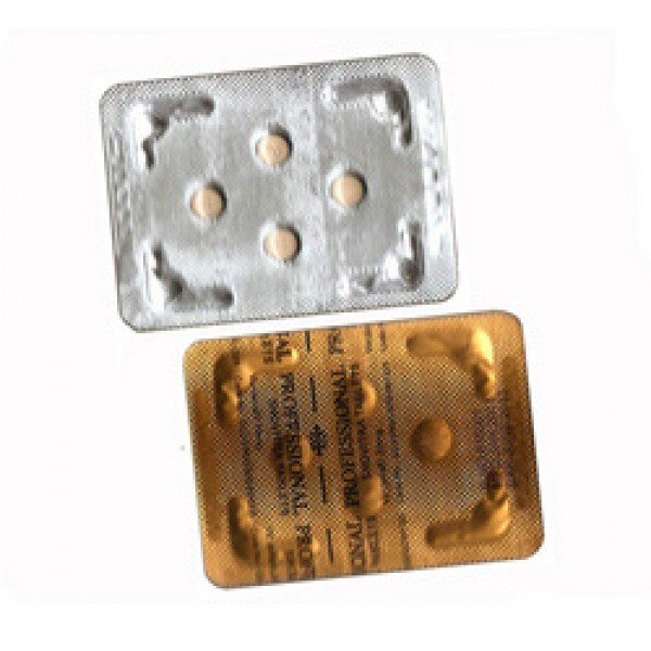 Comprare Professional Levitra 20 mg