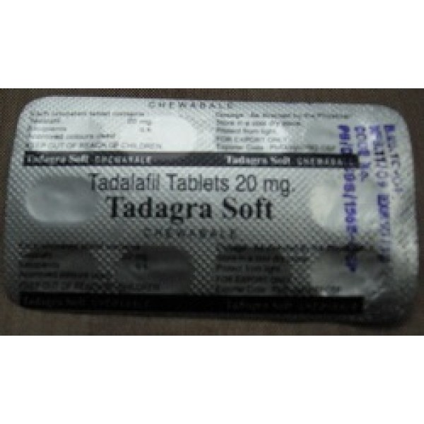 Cialis Soft 20 mg Tablets Prices
