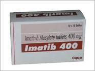 GLIVEC Imatinib Gleevec 400 mg