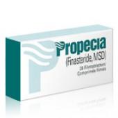 Generic Propecia (Finasteride) 1 mg