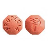 Generic Propecia (Finasteride) 5 mg.